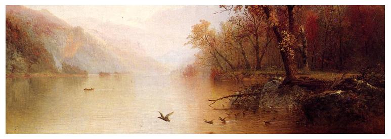 John Frederick Kensett